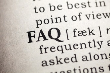 Fake Dictionary, Dictionary definition of the word Frequently Asked Questions .